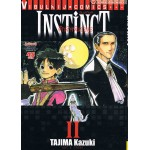 INSTINCT ศึกล้างพันธุ์อสูร เล่ม 02 [ II ] (เล่มจบ)