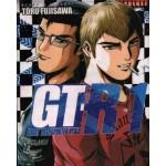 GT-R Great Transporter Ryuji เล่ม 01