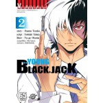 YOUNG BLACK JACK 02
