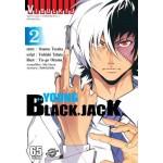 YOUNG BLACK JACK เล่ม 02