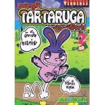TARTARUGA ทาร์ทารูก้า ต่ายน้อยหัวใจเต่า เล่ม 02