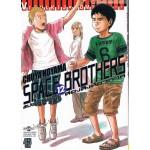 SPACE BROTHERS สเปซบราเธอร์ส สองสิงห์อวกาศ 12
