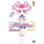 Pretty Guardian Sailor Moon เซเลอร์มูน เล่ม 11