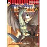 Fairy Tail ศึกจอมเวทอภินิหาร เล่ม 49