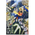 1/100 MG (026) XXXG-01S Shenlong Gundam EW Ver.