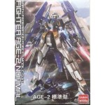 MG 1/100 (6613) Gundam Age2-Normal [Daban]