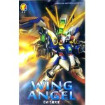 SD (366) Wing Gundam EW / Wing Angel (QY)