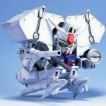 [CS] SD Gundam Dendrobium Orchis GP03D