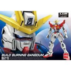 HG 1/144 Build Burning Gundam [HS]