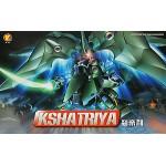 SD (367) Kshatriya