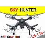 Ls-128 Sky Hunter