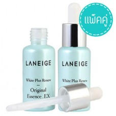 Laneige White Plus Renew Original Essence (10ml x 2)