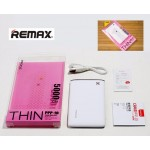 Proda Power Bank RPP-10 5000 mAh สีชมพู