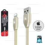 REMAX Cable iPhone5/6/6s 043i (Gold,Kinght)