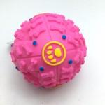 ของเล่นสำหรับสัตว์เลี้ยง ลูกบอลมีเสียง size m