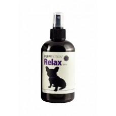สเปรย์บำรุงขน Puppy Potion Relax Spray สำหรับสุนัข กลิ่น Relax ขนาด250ml