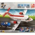 Sluban 0365 Aeroplane 276PCS