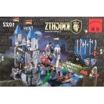 Enlighten 1022 Knights Castle Series 546PCS