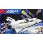 Enlighten 514 Space Series 593PCS