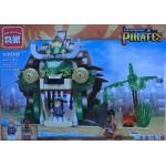 Enlighten 1308 Legendary Pirates