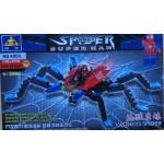 Kazi 6003 Spider Superman Mini Spider 126PCS