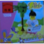 Enlighten 1208 Girls Series 20PCS