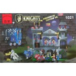 Enlighten 1021 Knights Castle Series