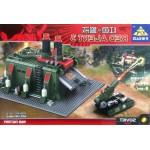 Kazi 81008 Red Alert 3 Soviet 794PCS