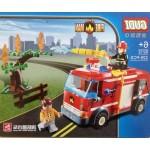 Gudi 9212 Fire Man 229PCS
