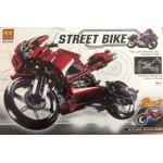 Bela 9184 Street Bike 2in1