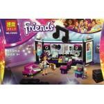 Bela 10403 Friend Olivia 175PCS