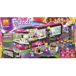 Bela 10407 Friend 6+ 684PCS