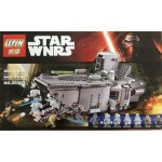 Lepin 5003 Starwars 845PCS