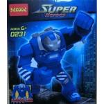 Decool 0231 Super Heroes Mark38 Igor