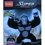 Decool 0230 Super Heroes Gorilla Grodd