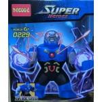 Decool 0229 Super Heroes Darksed