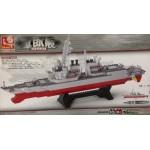 Sluban 0390 Destroyer 615PCS