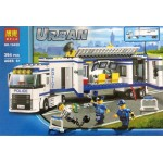 Bela 10420 Urban 394PCS