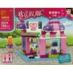 Ccc 0374 Cake 196PCS
