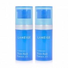 Laneige Water Bank Essence_EX 10ml 2pcs