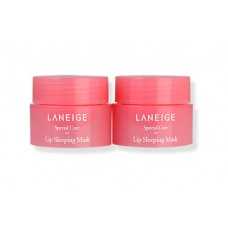 Laneige Special Care Lip Sleeping Mask 3g 2pcs