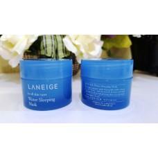 Laneige Water Sleeping Mask 15ml 2pcs