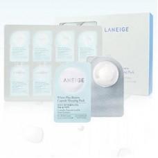 Laneige White Plus Renew Capsule Sleep Pack 6pcs