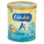 เอนฟาแล็ค Enfalac A+ แคชอัพ แคร์ 360 มายด์พลัส อาหารสำหรับทารกเกิดก่อนกำหนดและน้ำหนักต่ำกว่าปกติ 400กรัม