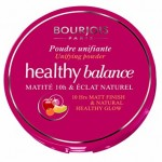 Bourjois HEALTHY BAL. POW. NO.53 BEIGE CLAIR
