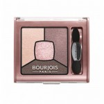 Bourjois SMOKY STORIES T02 OVERROSE