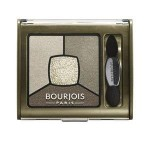 Bourjois SMOKY STORIES T04 ROCKTHISKHAKI