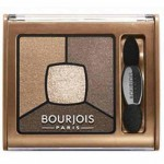 Bourjois SMOKY STORIES T06 UPSIDEBROWN