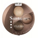 Bourjois SMOKY EYES EYESHADOW TRIO 04