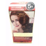 L'Oreal Paris Excellence Star Collection 6.54 Light Copper Mahogany